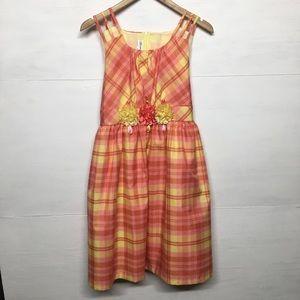 Bonnie Jean Girls Plus Size Dress 20
